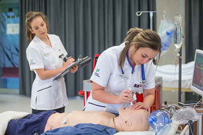 Clinical Assessment in Teaching and Learning